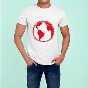 Be You Be Free Global Trademark T-Shirts